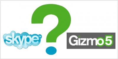 Skype to buy Gizmo5 and deploy SIP/Jabber?