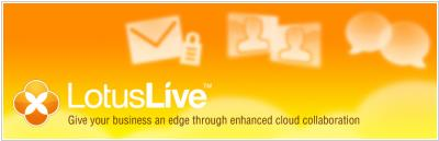 IBM LotusLive sets a new SaaS record, outgoes MS Exchange