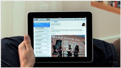 5 ways you can use iPad in your business