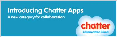 Salesforce launches ChatterExchange, aims at Lotus Notes and Sharepoint