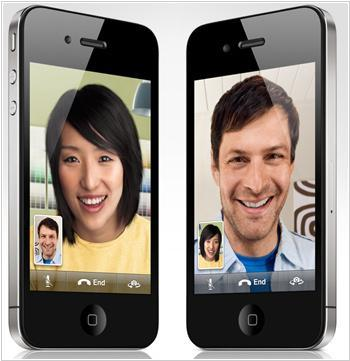 It's official: Mobile Video Calls is the next big thing: Skype vs Facetime