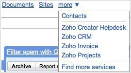 Zoho launches SaaS Helpdesk, pushes its SaaS marketplace