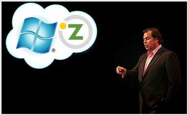 Zuora to become a billing provider for Windows Azure