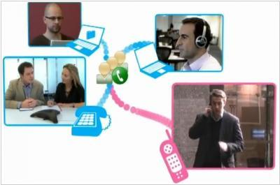 Skype to create new products for business