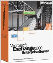 MS Exchange 2000 Server gets inbuilt messenger