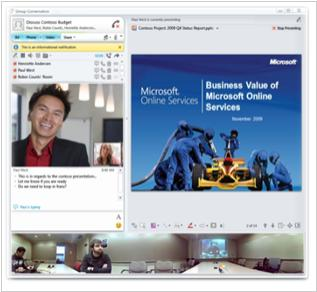 Adobe connect vs microsoft lync what is the best of unified communications solutions - Office communicator vs lync ...