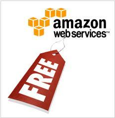 Amazon Web Services: Free version for startups