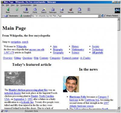Open Text and Netscape provide Web-intranet