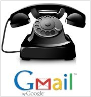 GMail Google Voice