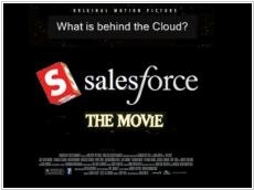 Salesforce. The Movie