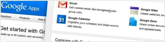 Google Apps to reduce the free limit to 10 users