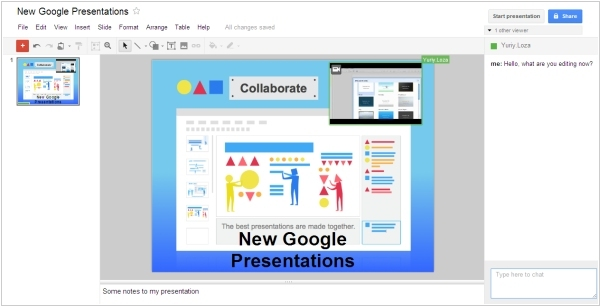 google slides vs powerpoint online what is the best of online