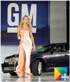 General Motors moves to Google Apps