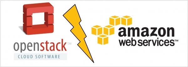 Amazon - gets closer to Windows, OpenStack - closer to Linux