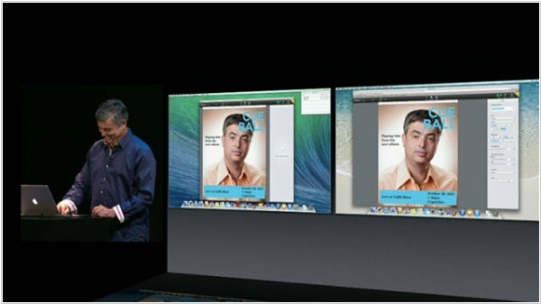 New Free iWork allows to collaborate in real time