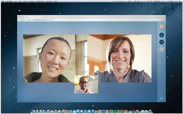Citrix launched free version of GoToMeeting