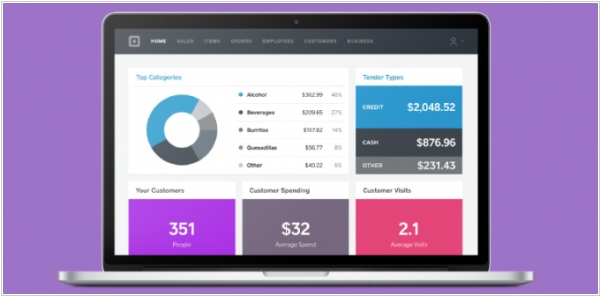 Square adds analytics tools for small business