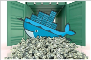 Cloud container technology provider Docker gets $40M in funding