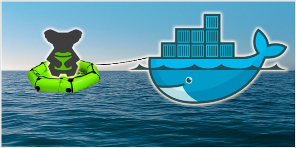 Docker acquires testing-centric startup Koality