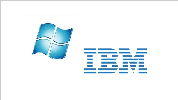 Following SAP and Oracle, IBM jumps to Microsoft Azure
