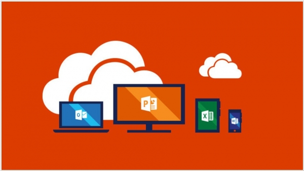 Office 365 gets unlimited OneDrive storage.