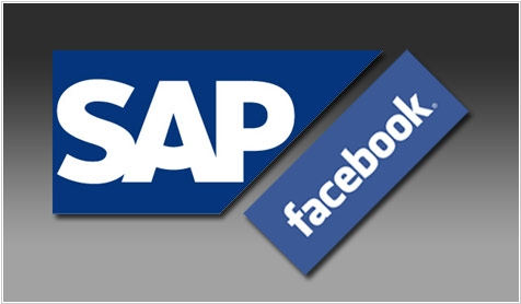 SAP partnered with Facebook to bring personalized marketing