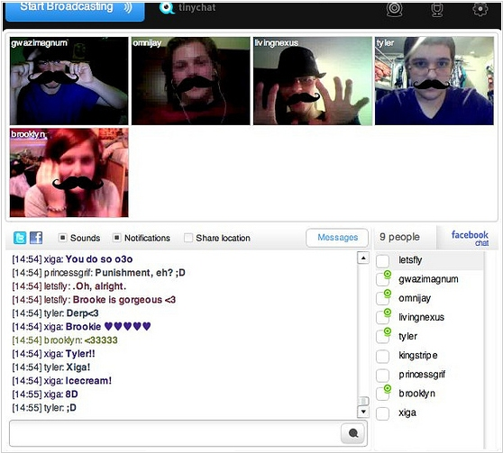 Video chat provider Paltalk buys competitor Tinychat