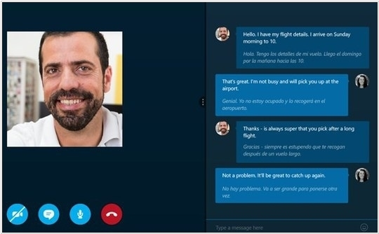 Skype for Web is available globally