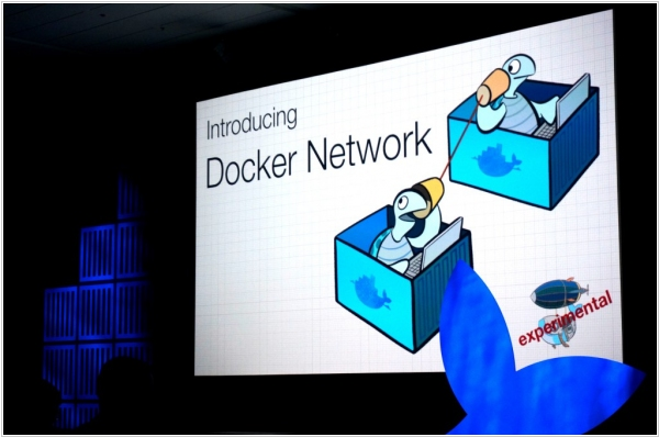 Docker makes containers more portable, wants to develop Common Container Standard