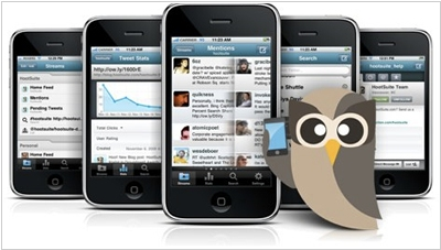Hootsuite adds content suggestions in mobile app