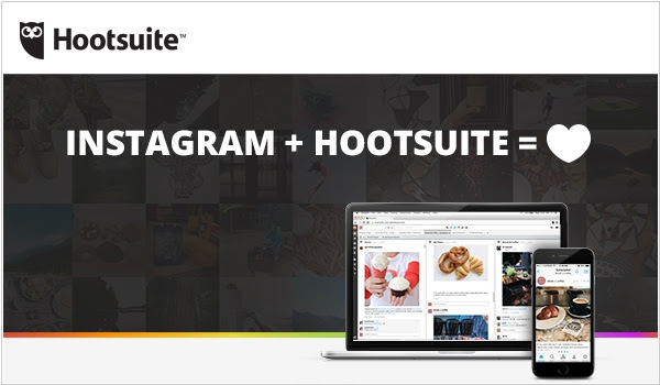 Hootsuite now works with Instagram