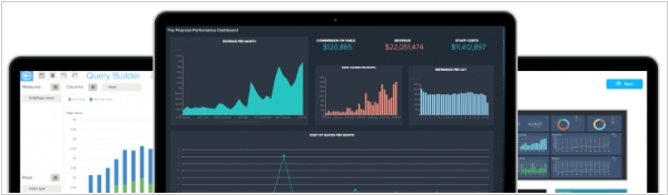 Zendesk acquired Business Intelligence service BIME Analytics
