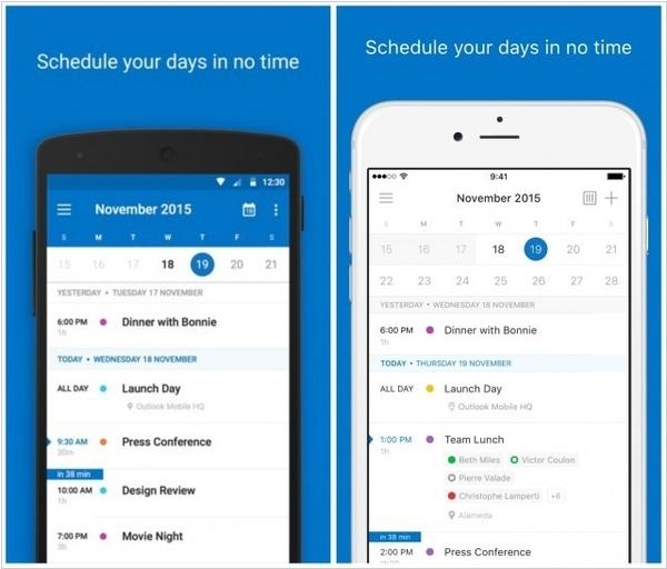 Microsoft to replace Sunrise calendar with Outlook