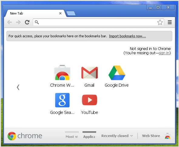 5 of the best browsers for old, slow pcs.