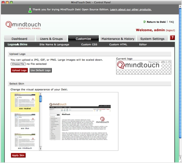 Social knowledge base MindTouch gets $12 Million