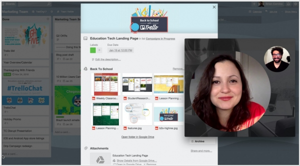 Trello launched platform for developers