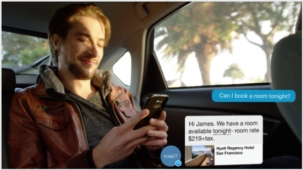 Facebook Messenger now allows to build chatbots
