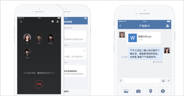 Skype Vs Wechat What Is The Best Of Messengers