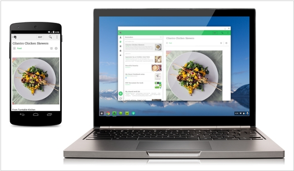 Android apps support coming to Chromebooks