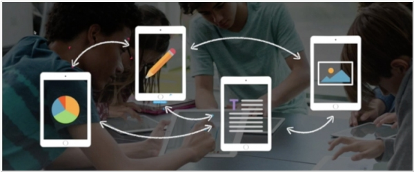 Apple iWork adds real-time collaboration