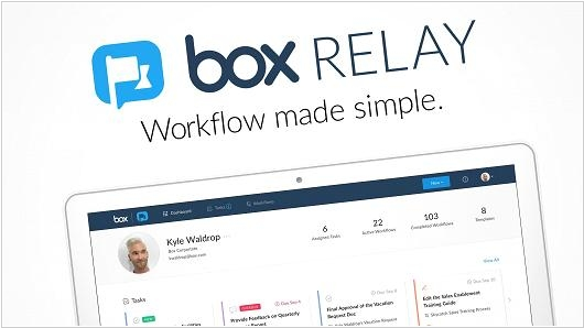 IBM and Box unveiled easy-to-use BPM tool