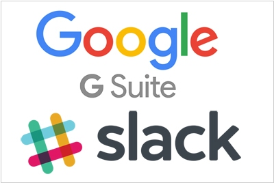 Google and Slack team up against Microsoft and Facebook