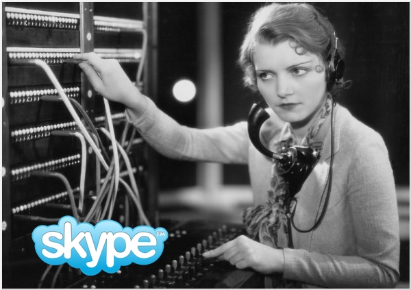 Skype adds real-time translation to all VoIP calls