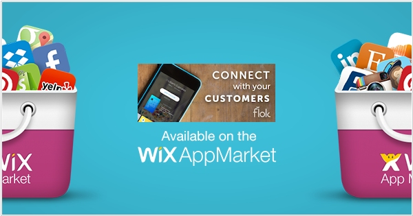 Wix acquired mobile CRM service Flok
