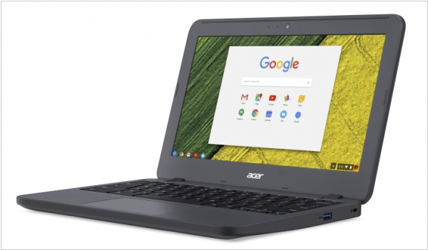 VMware to include Chrome OS management in Workspace One
