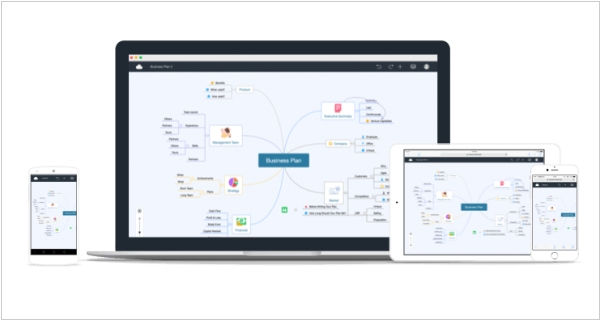 XMind launches mind-mapping Cloud