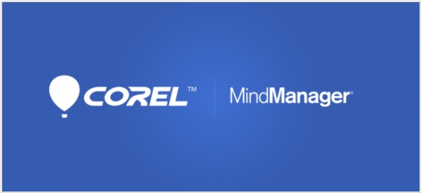 Corel acquired MindManager