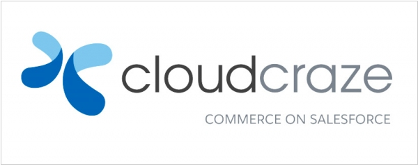 Salesforce acquires enterprise e-commerce startup CloudCraze