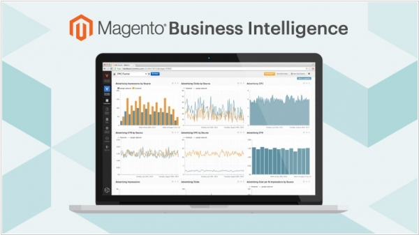 Magento launched Business Intelligence Essentials