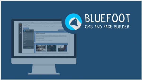 Magento acquired Bluefoot CMS